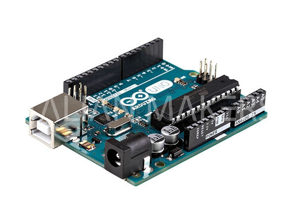 Arduino uno rev italian makers