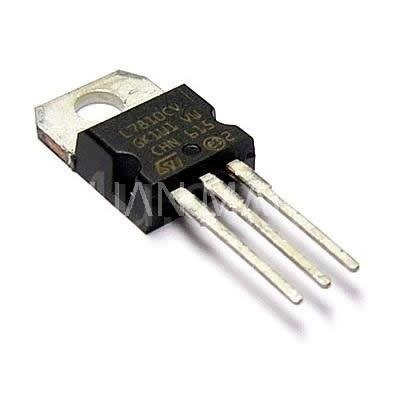 10 PEZZI 7809 L7809CV  L7809CV LM7809 Regolatore Stabilizzatore di Tensione